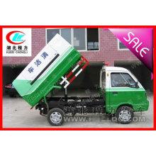 Мини-мусоровоз Changan