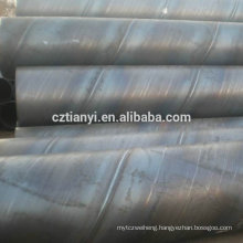 Factory customized cheap stainless erw steel pipe