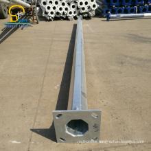 Manufacturer directly sale traffic light pole parts module