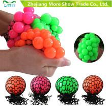 Nouvelle anti-stress relipper balle de raisin autisme humeur squeeze relief adhd jouets
