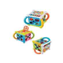 Ce Approval Educational Toys Block Set (H0877013)