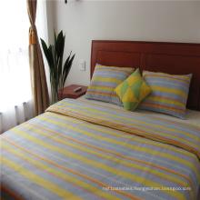 Printed Brushed Polar Fleece Bedding Sets