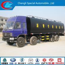Dongfeng Big Capacity 22cbm Asphalt Bitumen Delivery Truck