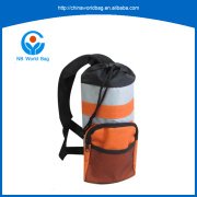 Comply with delivery date New design bottle bag