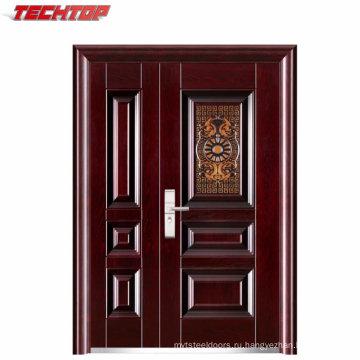 ТПС-046sm 45мм Толщина полтора двери -дверное полотно сталь
