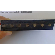 ST2500 Steel Cord Conveyor Belt Ore Handling