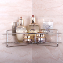 Wall Mounted Stainless Steel Storage Shelf for Bathroom