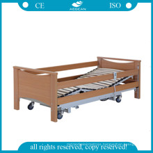 AG-By105 Hospital Patient Room Bed ISO&Ce Nursing Beds