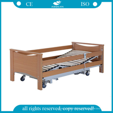 AG-By105 Krankenhaus Patientenzimmer Bett ISO & Ce Pflegebetten