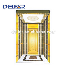 Elevador de passageiros Delfar com boa qualidade