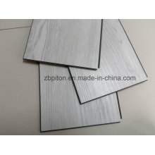 Interlocking Plastic Floor Tile Lvt PVC Vinyl Planks (CNG0471N)