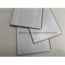 Interlocking Plastic Floor Tile Lvt PVC Vinyl Planks (CNG0471N)