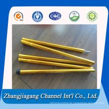 7001 Alu Zelt Stangen 6061 Aluminium Zeltstange