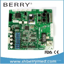 Patient Monitor Module Bluetooth Six- Parameter OEM Module Pm6750 with Standard Accessoies