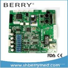 Модуль мониторинга пациента Модуль Bluetooth Six-Parameter Pm6750 со стандартными принадлежностями