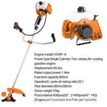 Hc-Bc415A 40.2cc Gasoline Brush Cutter
