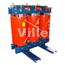 Trockener Transformator Harz Gussteil Trockener Typ Transformator -Sc (B9)