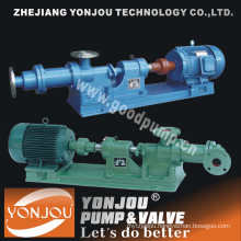 Underflow Horizental Pump (I-IB)