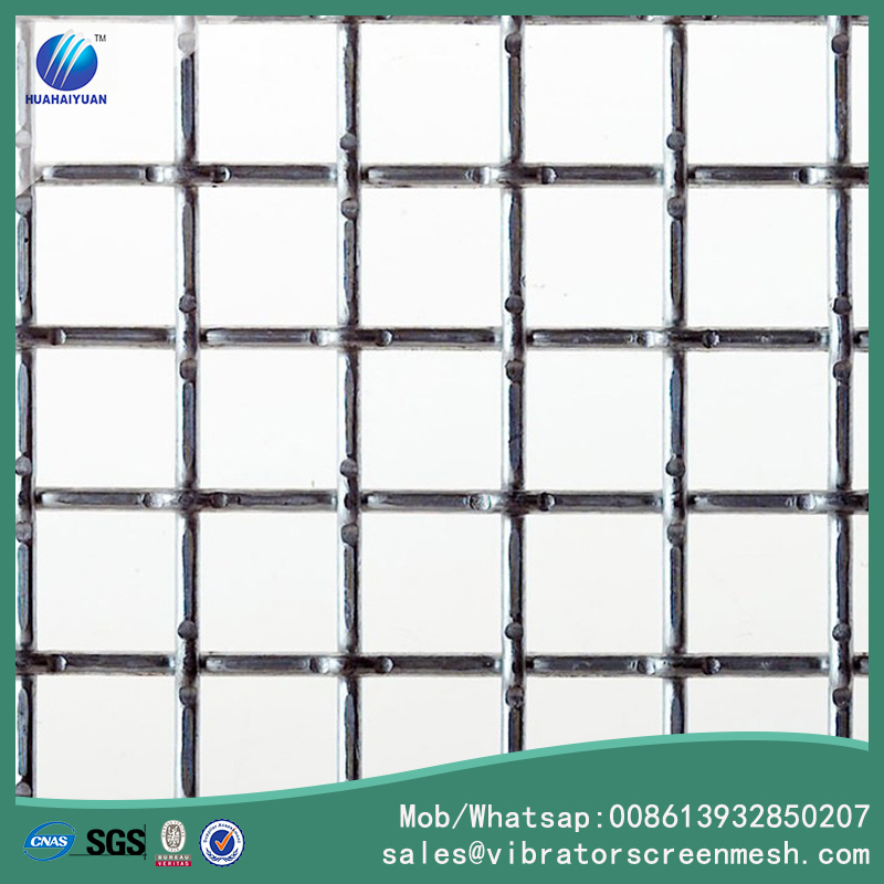 Vibrating Slurry Screen Mesh
