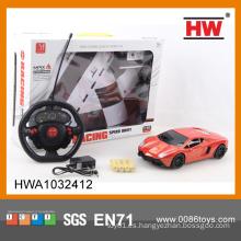 Venta al por mayor nueva llegada de productos 4CH 1:16 coches de control remoto de juguetes