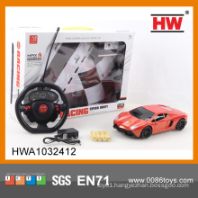 Wholesale New Arrival Product 4CH 1:16 Remote Control Car Toys
