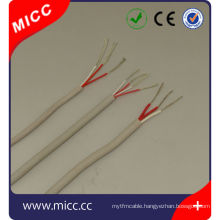 RTD-16/20/24AWG-sil/sil/SSB-ansi standard thermocouple wire