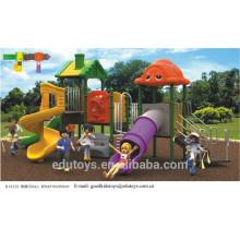B10226 hochwertige Outdoor-Vergnügungspark-Rutschen für Kinder