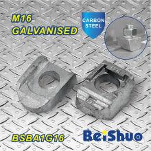 M16 Steelwork Fixing Fix Bolt Beam Clamp Ba1g16