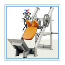 Vente chaude Comercial Fitness Equipmenleg machine de presse