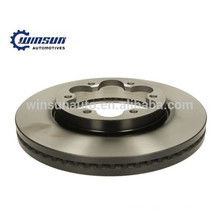 Premium 4351226190 disc brake rotor for HIACE IV Bus