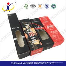 Nouvelle conception de qualité supérieure petit emballage boîte de produit