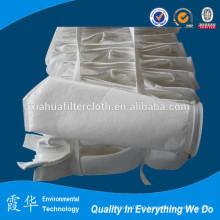 Bolsa de filtro de torre de refrigeração líquida para máquina de costura