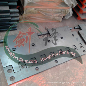 Hot Sale Finger Type Expansion Joint to New Zealand