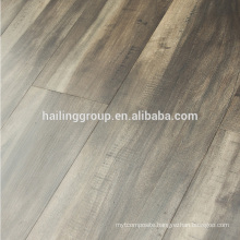 Vinyl Loose Lay Classic Colors PVC Wooden Flooring
