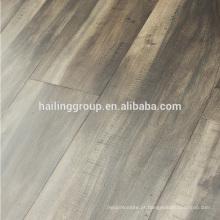 Revestimento de madeira do PVC das cores clássicas frouxas do vinil