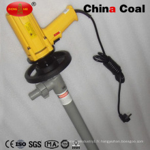 Pompe à tambour à huile verticale et pneumatique