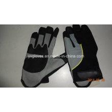 Guante de trabajo-guante industrial-guante de minería-Guante de seguridad-guante de trabajo-guantes de trabajo
