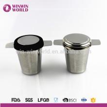 Venta caliente Amazon Mesh Tea Tea colador de té accesorios al por mayor