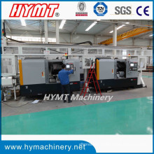 CK7516A máquina de torneado horizontal CNC CNC de tornos de metal
