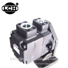 hydraulic machine components t6c oil hydraulic vane pump