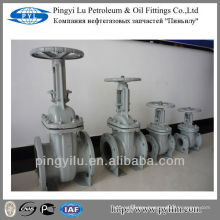Russia standard carbon steel gate valve wheel