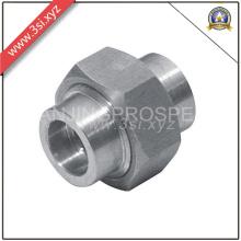 Unión de tubos de acero forjado (YZF-PZ133)
