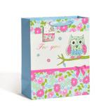 For You Owl City Gift Paper Bag For Women KR231-2