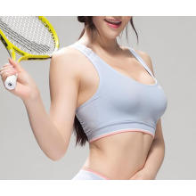 Wireless Seamless Sports Cami Girls Tennis Clothes