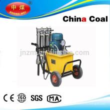 séparateur de roche hydraulique avec alimentation électrique