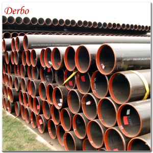 10inch SCH40 A53 carbon steel seamless pipe