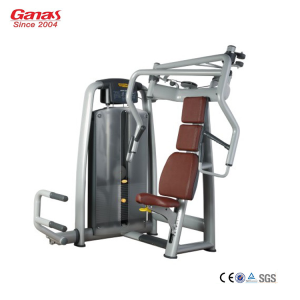 Top Fitness Gym Equipment Incline Chest Press