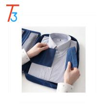 Двойная застежка-молния в сеточку для костюмов и галстуков для хранения вещей Ручка и бонусная сумка на шнурке