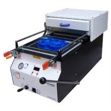 Best Quality for Best Small Vacuum Forming Machine,Mini Vacuum Forming Machine,Small Size Vacuum Forming Machine Manufacturer in China Small Easy Operation Vacuum Forming Machine supply to Guyana Exporter