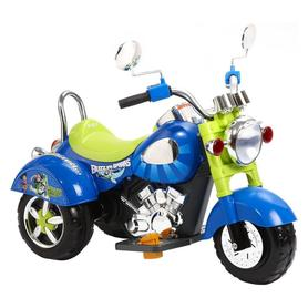 Kinder Motorrad-Trikes Ride-on Bikes